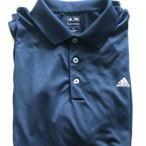 NWOT Adidas Golf Polo